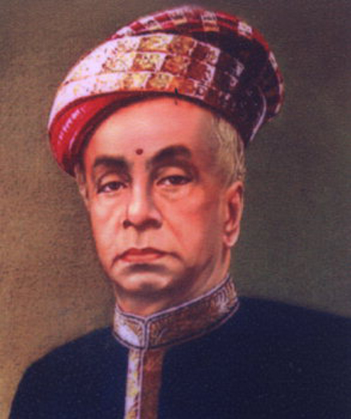 Kerala Varma Maharaja of Kochi (1870 - July 1948), popularly known as Aikya Keralam Thampuran or Kerala Varma VII was the Maharaja of Cochin who ruled between 1946 and 1947. He made a clarion call and through his patriotism defied the diktats of the imperialist rulers, even at the threat of dethronement.